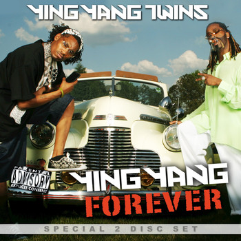 Ying Yang Twins - Ying Yang Forever (Explicit)