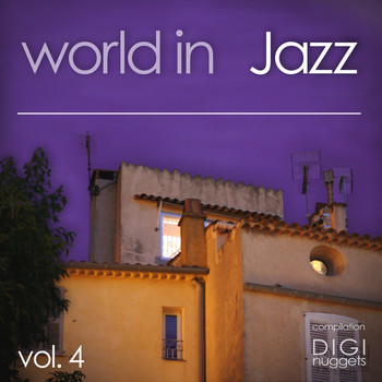Various Artists - World in Jazz, Vol. 4