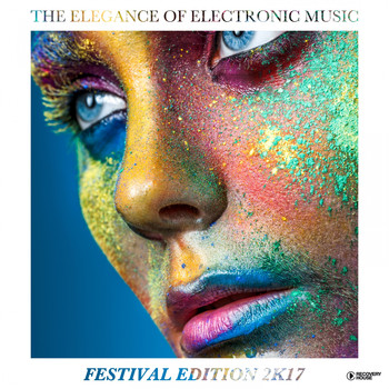 Various Artists - The Elegance of Electronic Music - Festival Edition 2k17