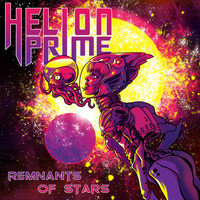 Helion Prime - Remnants of Stars
