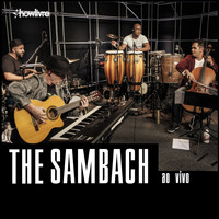 The Sambach - The Sambach No Estúdio Showlivre (Ao Vivo)