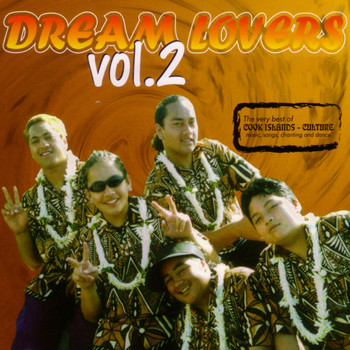 Dream Lovers - Dream Lovers, Vol. 2