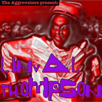 Linval Thompson - The Aggrovators Present: Linval Thompson