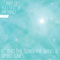 KC & The Sunshine Band - I Can't Get You out of My Mind (Remix I)