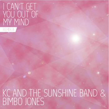 KC & The Sunshine Band - I Can't Get You out of My Mind (Remix II)