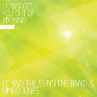 KC & The Sunshine Band - I Can't Get You out of My Mind (Remix IV)