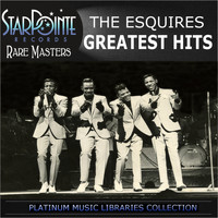 The Esquires - Greatest Hits