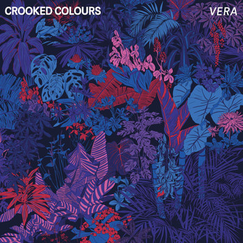 Crooked Colours - Vera