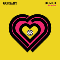 Major Lazer - Run Up Remixes (feat. PARTYNEXTDOOR & Nicki Minaj) (Explicit)
