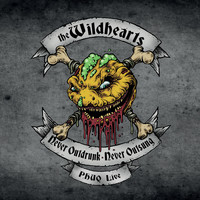 The Wildhearts - Never Outdrunk, Never Outsung - Phuq Live