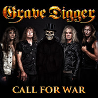 Grave Digger - Call for War