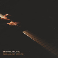 Ennio Morricone - Ennio Morricone Piano Music Session