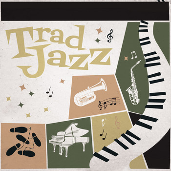 Various Artists - Trad Jazz