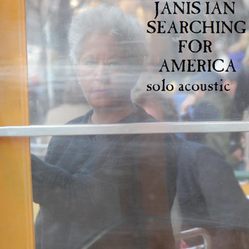 Janis Ian - Searching for America (Solo Acoustic)