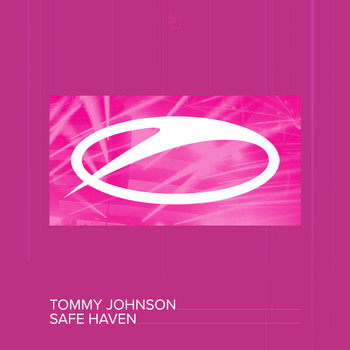 Tommy Johnson - Safe Haven
