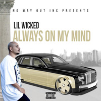 Dice - Always on My Mind (feat. Dice & Ese Grouch)