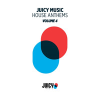 Robbie Rivera - Juicy Music presents House Anthems, Vol. 4