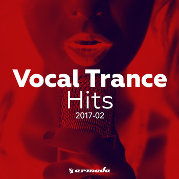 Various Artists - Vocal Trance Hits 2017-02