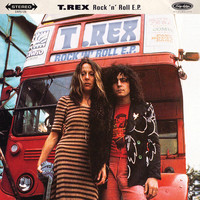 T.Rex - Rock N Roll E.P
