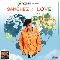 Sanchez - Love - Single