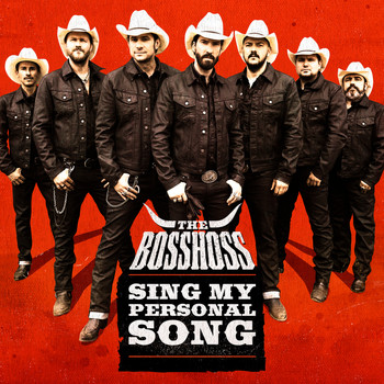The BossHoss - Sing My Personal Song