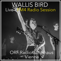 Wallis Bird - FM4 Radio Session (Live At ORF RadioKulturhaus, Vienna)