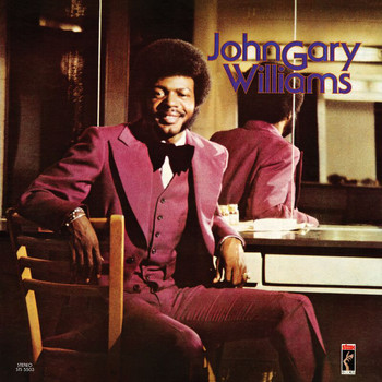 John Gary Williams - John Gary Williams