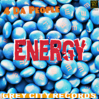 4 Da People - Energy