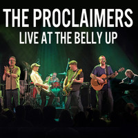 The Proclaimers - Live at the Belly Up