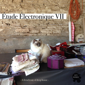 Various Artists - Etude Electronique VII - A French Way of Deep House