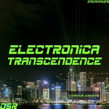 Various Artists - Electronica Transcendence (Explicit)