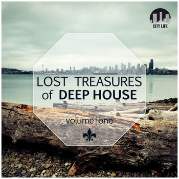 Various Artists - Lost Treasures of Deep House, Vol. 1