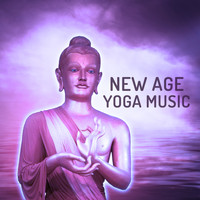 Buddha Sounds - New Age Yoga Music – Soft Sounds for Relaxation, Soothing Waves, Meditation Sounds, Yoga Training