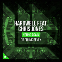 Hardwell - Young Again (Dr. Phunk Remix)