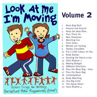 Tessarose - Look at Me I'm Moving, Vol. 2