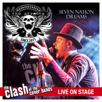 The Streets - Seven Nation Dreams (The Clash of the Cover Bands Live On Stage)