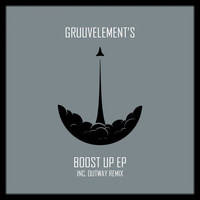 GruuvElement's - Boost Up