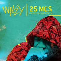 Wiley - 25 MCs