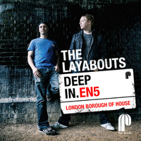 The Layabouts - Deep in En5