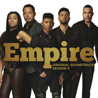 Empire Cast - Empire: Original Soundtrack, Season 3