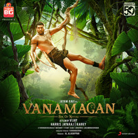 Harris Jayaraj - Vanamagan (Original Motion Picture Soundtrack)