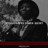 Mississippi John Hurt - Louis Collins (From the documentary series American Epic)