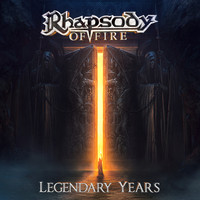 Rhapsody of Fire - Legendary Years (Re-Recorded)