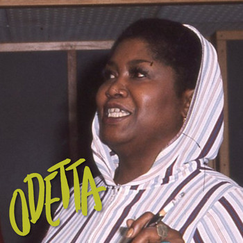 Odetta - What Mounth Was Jesus Born (Live)