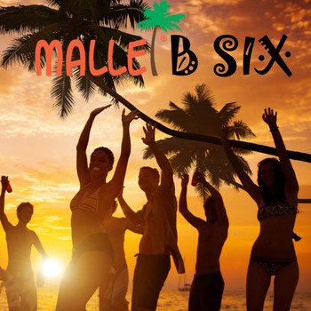 Various Artists - Malle B Six