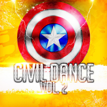 Various Artists - Civil Dance, Vol. 2