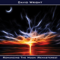 David Wright - Romancing the Moon (Remastered)