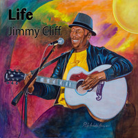 Jimmy Cliff - Life - Single