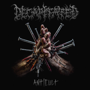 Decapitated - Never