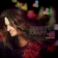 Jennifer Knapp - New Day